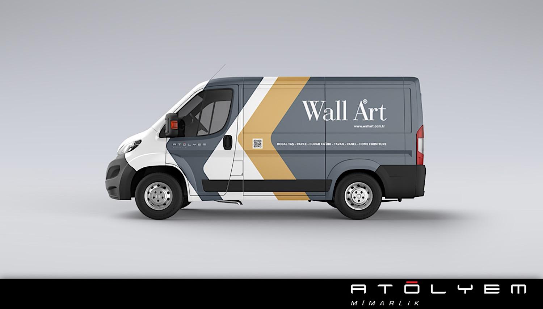 Wallart Atölyem Mimarlık